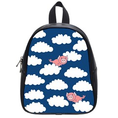When Pigs Fly School Bags (Small)