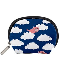 When Pigs Fly Accessory Pouches (small)