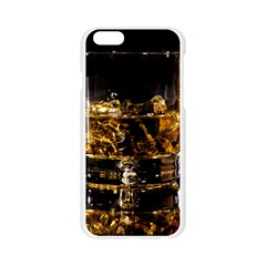 Drink Good Whiskey Apple Seamless iPhone 6/6S Case (Transparent)