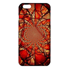 Dreamcatcher Stained Glass iPhone 6 Plus/6S Plus TPU Case