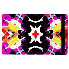 Sssssssmkk (2)unygb Apple Ipad 2 Flip Case
