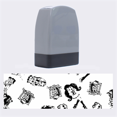 Large Name Stamps