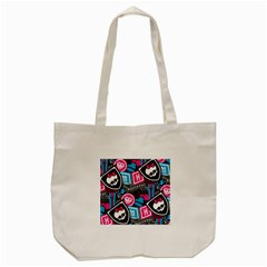 Monster High Tote Bag (Cream)