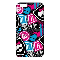 Monster High iPhone 6 Plus/6S Plus TPU Case