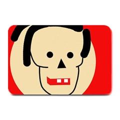 Face Plate Mats