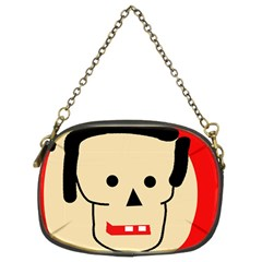 Face Chain Purses (Two Sides)