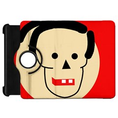 Face Kindle Fire HD Flip 360 Case