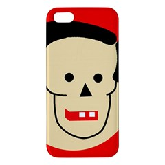 Face Apple iPhone 5 Premium Hardshell Case