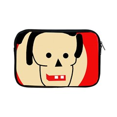Face Apple iPad Mini Zipper Cases