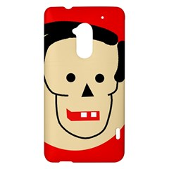 Face HTC One Max (T6) Hardshell Case