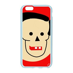 Face Apple Seamless iPhone 6/6S Case (Color)
