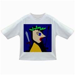 Warrior Infant/Toddler T-Shirts
