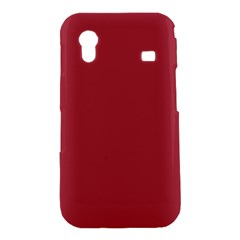 Night Shadz Colour Samsung Galaxy Ace S5830 Hardshell Case