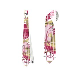 Decor Neckties (Two Side)
