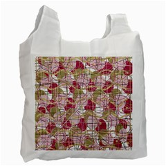 Decor Recycle Bag (Two Side)