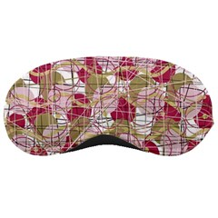 Decor Sleeping Masks