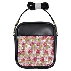 Decor Girls Sling Bags