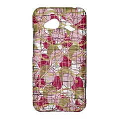 Decor HTC Droid Incredible 4G LTE Hardshell Case