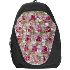 Decor Backpack Bag