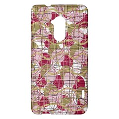 Decor HTC One Max (T6) Hardshell Case