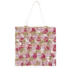 Decor Grocery Light Tote Bag