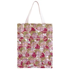 Decor Classic Light Tote Bag