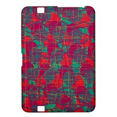 Decorative abstract art Kindle Fire HD 8.9