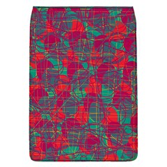 Decorative abstract art Flap Covers (L)