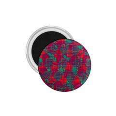 Decorative abstract art 1.75  Magnets