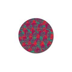 Decorative abstract art Golf Ball Marker (10 pack)