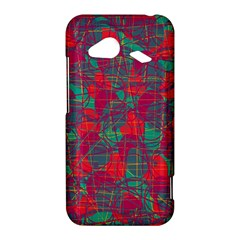 Decorative abstract art HTC Droid Incredible 4G LTE Hardshell Case