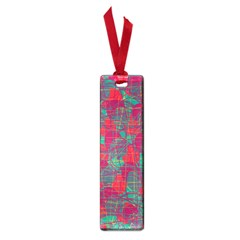 Decorative abstract art Small Book Marks