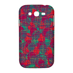 Decorative abstract art Samsung Galaxy Grand DUOS I9082 Hardshell Case