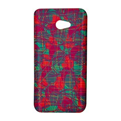 Decorative abstract art HTC Butterfly S/HTC 9060 Hardshell Case