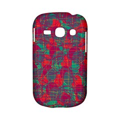 Decorative abstract art Samsung Galaxy S6810 Hardshell Case