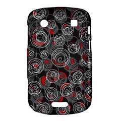 Red and gray abstract art Bold Touch 9900 9930