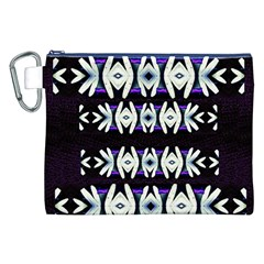 A Touch Of Japan Canvas Cosmetic Bag (XXL)