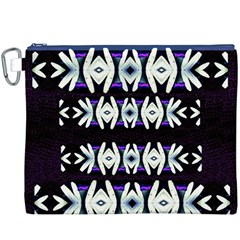 A Touch Of Japan Canvas Cosmetic Bag (XXXL)