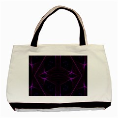 Universe Star Basic Tote Bag (two Sides)