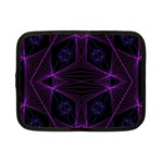 UNIVERSE STAR Netbook Case (Small)  Front