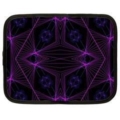 Universe Star Netbook Case (large)
