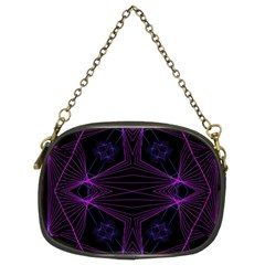 Universe Star Chain Purses (two Sides)