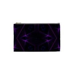 Universe Star Cosmetic Bag (small)
