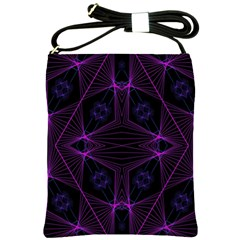 Universe Star Shoulder Sling Bags