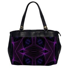 Universe Star Office Handbags (2 Sides)