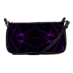 Universe Star Shoulder Clutch Bags