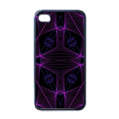 Universe Star Apple Iphone 4 Case (black)