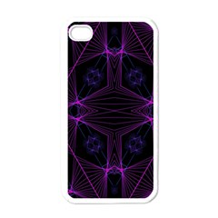 Universe Star Apple Iphone 4 Case (white)