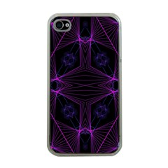 Universe Star Apple Iphone 4 Case (clear)