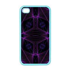Universe Star Apple Iphone 4 Case (color)